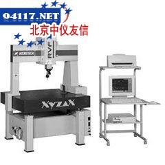 XYZAXRVF600A三坐标测量机