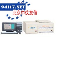 ZDHW-600A高精度微机全自动量热仪