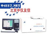 ZDHW-8高精度微机全自动量热仪