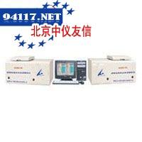 ZDHW-8D高精度微机全自动量热仪