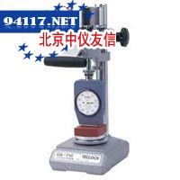ZY-046橡胶硬度计