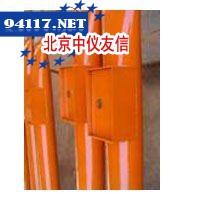 防雨型钢管测试桩