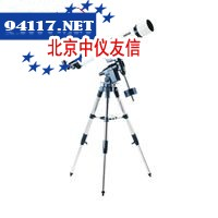 102/1000折射式天文望远镜