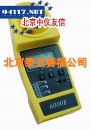 6000E线缆测高仪