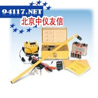8831电缆、管道、和故障定位器