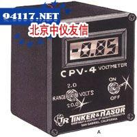 CP数字电压表