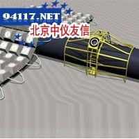 CP-Mat管道的阴极防护垫