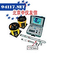 CS/DS跨孔/沉孔波速测试系统
