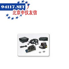 Day/night tactical kits with Ampoint Micro T-1多功能夜视仪