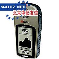 eTrexSummit(桂冠)中文手持定位导航仪