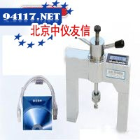 HCJM-5铆钉、隔热材料强度检测仪