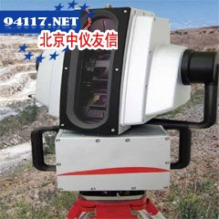 HDS8800三维激光扫描仪