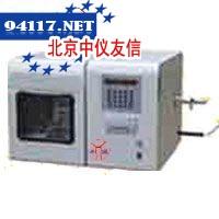 KZDL-C300一体化快速测硫仪