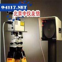 PSM-200激光动态挠度测试系统