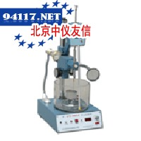 SYD—2801D沥青针入度仪