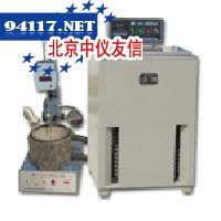 SYD—2801F高低温沥青针入度仪