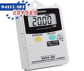 仪表记录仪LR5031