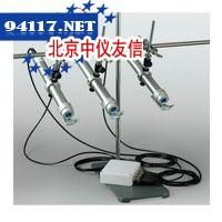 冠层光合作用连续监测系统