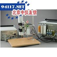 气体交换-P700-叶绿素荧光同步测量系统