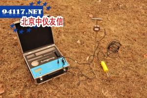 高智能汉字显示土壤紧实度仪