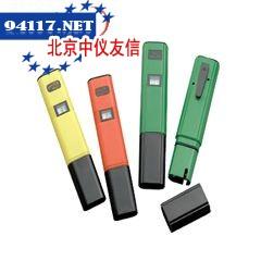 HI98303HANNA笔式电导率测定仪低量程
