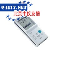 COM-3010PRO矿石负离子测试仪