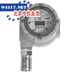 QB2000T一氧化氮变送器