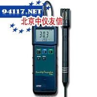 407445精密温湿度计