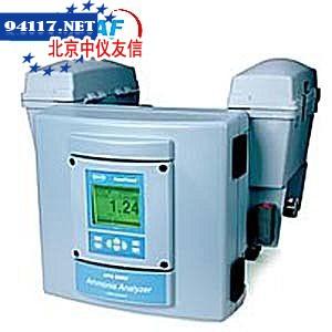 51000-10HACH碱度分析仪