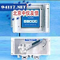 57400-01HACH氟化物分析仪