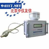 ASM-I土壤氡测量仪