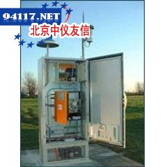 BAB-A6环境气溶胶测量仪