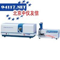 BT-2001激光粒度分析仪