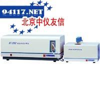BT-2002光粒度分析仪