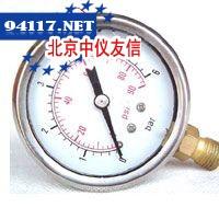BXG耐震压力表