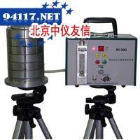 JWL-IIB202新型通用型空气微生物采样器