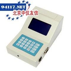 雷磁氨氮检测仪