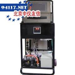 CAM-3放射性气溶胶连续监测仪