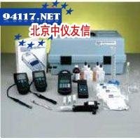 CEL820教育系统水质测试实验室