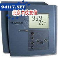 EC215HANNA实验室台式电导率测定仪
