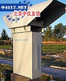DL-VM200透射式能见度观测仪