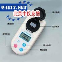 DPM-Cu单项目水质检测仪