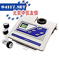 昕瑞台式浊度仪0~10、0~100、0~100、0~2000NTU