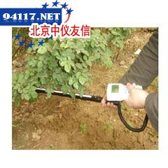ECA-GG01植物冠层分析仪