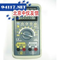 FLUKE-725 USFLUKE 725 US多功能过程校准器手持