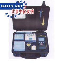 ET7900微电脑离子浓度测定仪