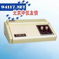 F732-G测汞仪