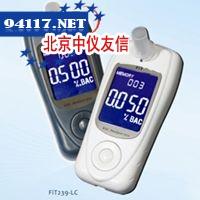 FIT239-LC商用专业酒精测试仪