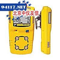 GasAlertMicroClip(MC)多气体检测仪