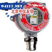 固定式氨气检测仪4~20mA、两级开关量输出